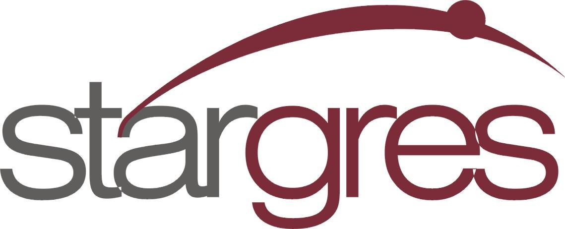 stargres logo